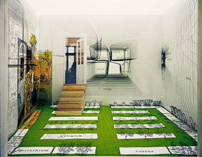 michaelhofstetter ulrichk nigs invertedparadise 2002. Black Bedroom Furniture Sets. Home Design Ideas